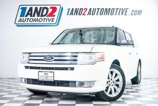 2012 Ford Flex Limited in Dallas TX