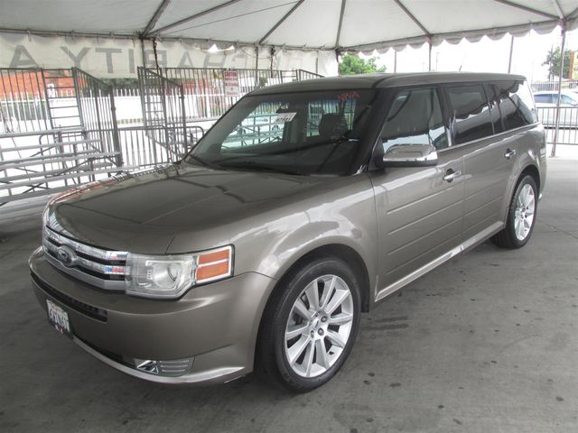 2012 Ford Flex Limited Gardena, California