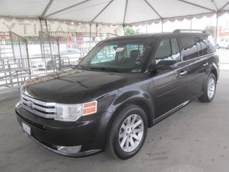 2012 Ford Flex SEL Gardena, California