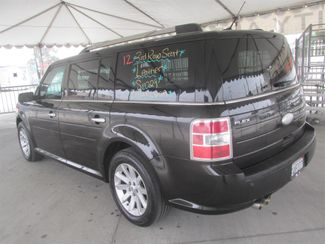 2012 Ford Flex SEL Gardena, California 1