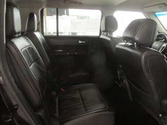 2012 Ford Flex SEL Gardena, California 12