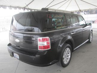 2012 Ford Flex SEL Gardena, California 2