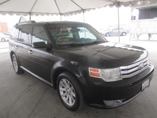 2012 Ford Flex SEL Gardena, California 3