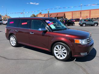 2012 Ford Flex Limited in Kingman, Arizona 86401