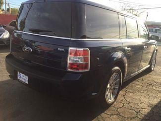 2012 Ford Flex SEL AUTOWORLD (702) 452-8488 Las Vegas, Nevada 2
