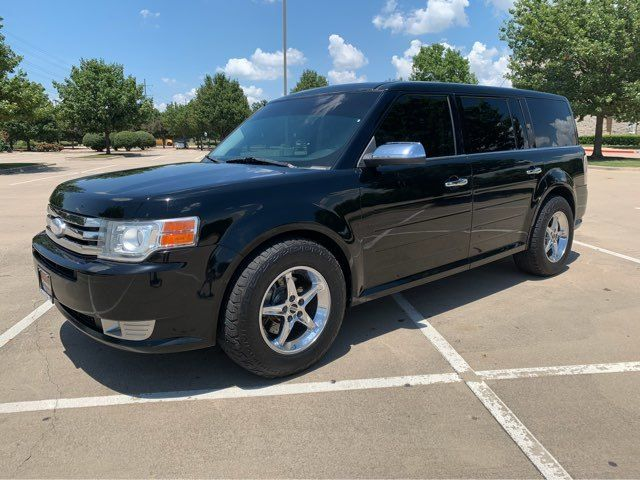 2012 Ford Flex Limited in McKinney, TX 75070