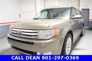 2012 Ford Flex SEL in Memphis TN, 38128