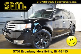 2012 Ford Flex SEL in Merrillville, IN 46410
