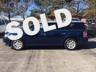 2012 Ford Flex SEL Ontario, OH