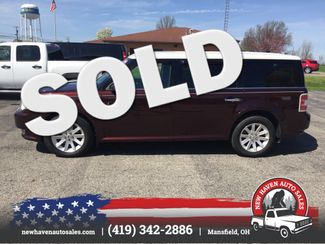 2012 Ford Flex SEL in Mansfield, OH 44903