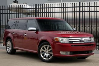 2012 Ford Flex Limited* Leather* Sunroof* EZ Finance | Plano, TX | Carrick's Autos in Plano TX