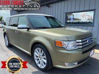 2012 Ford Flex Limited in San Antonio, TX 78212