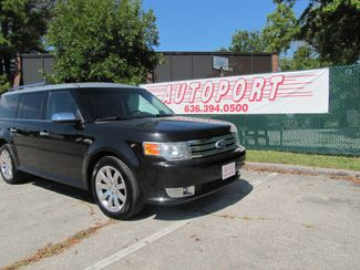 2012 Ford Flex Limited St. Louis, Missouri