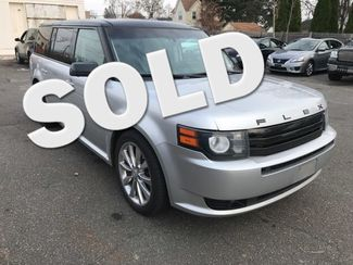 2012 Ford Flex in West Springfield, MA