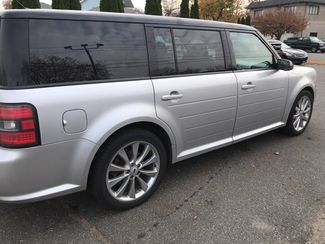 2012 Ford Flex Limited wEcoBoost  city MA  Baron Auto Sales  in West Springfield, MA