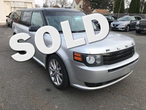 2012 Ford Flex Limited w/EcoBoost in West Springfield, MA