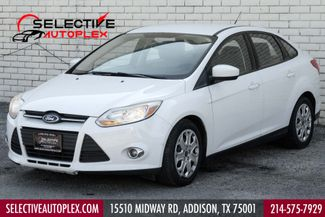 2012 Ford Focus SE in Addison, TX 75001