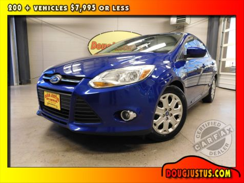 2012 Ford Focus SE in Airport Motor Mile ( Metro Knoxville ), TN