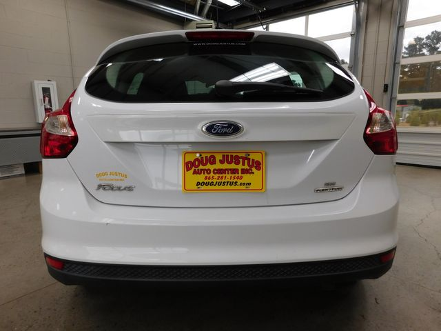 2012 Ford Focus SE in Airport Motor Mile ( Metro Knoxville ), TN 37777