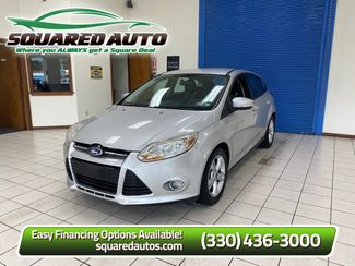 2012 Ford Focus SE in Akron, OH 44320