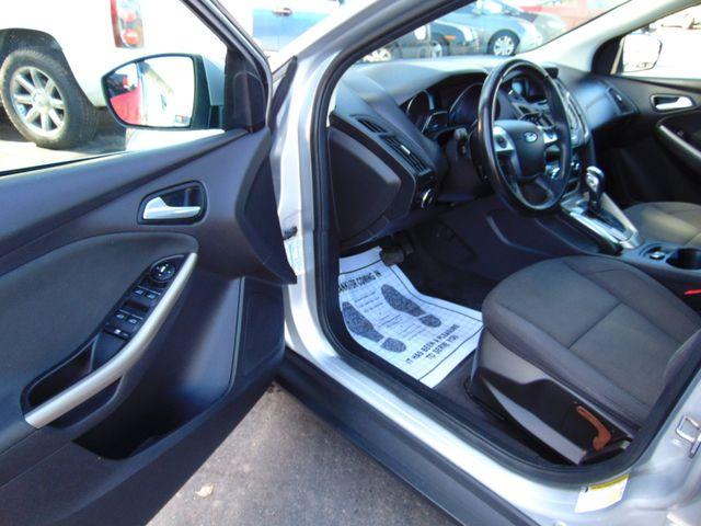 2012 Ford Focus SEL Alexandria, Minnesota 10