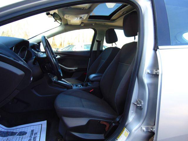 2012 Ford Focus SEL Alexandria, Minnesota 11