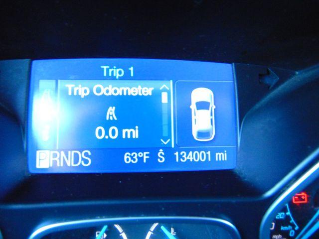 2012 Ford Focus SEL Alexandria, Minnesota 17