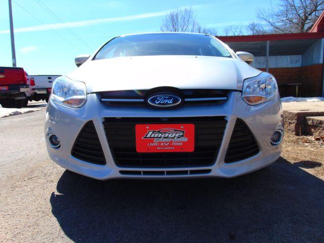 2012 Ford Focus SEL Alexandria, Minnesota 2