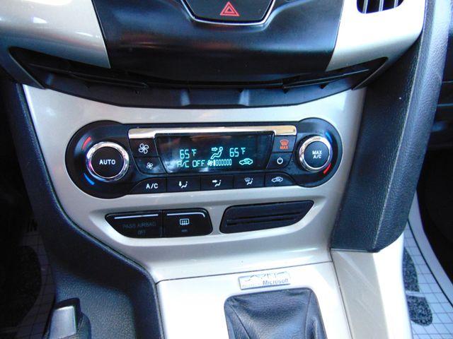 2012 Ford Focus SEL Alexandria, Minnesota 20