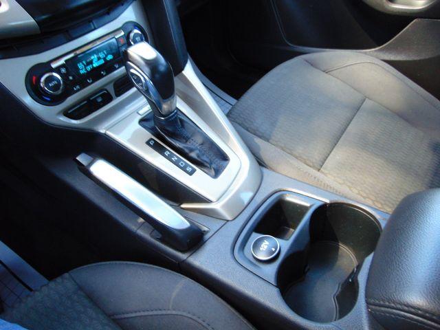 2012 Ford Focus SEL Alexandria, Minnesota 21