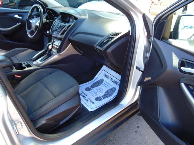 2012 Ford Focus SEL Alexandria, Minnesota 25