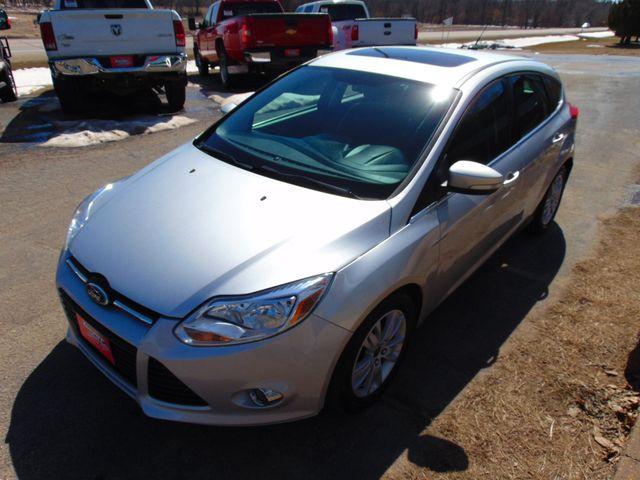 2012 Ford Focus SEL Alexandria, Minnesota 3