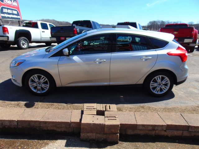 2012 Ford Focus SEL Alexandria, Minnesota 4