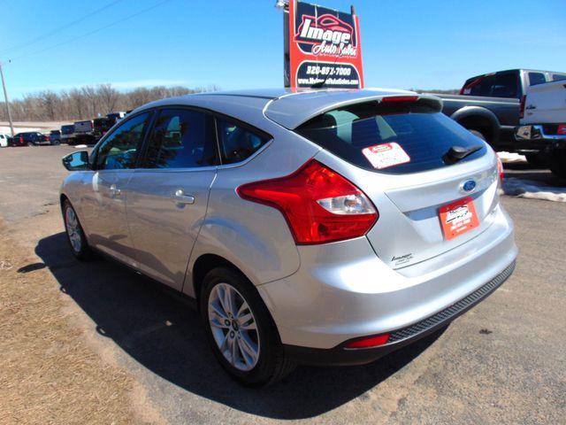 2012 Ford Focus SEL Alexandria, Minnesota 5