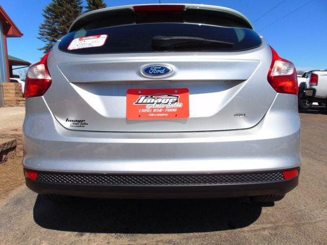 2012 Ford Focus SEL Alexandria, Minnesota 6