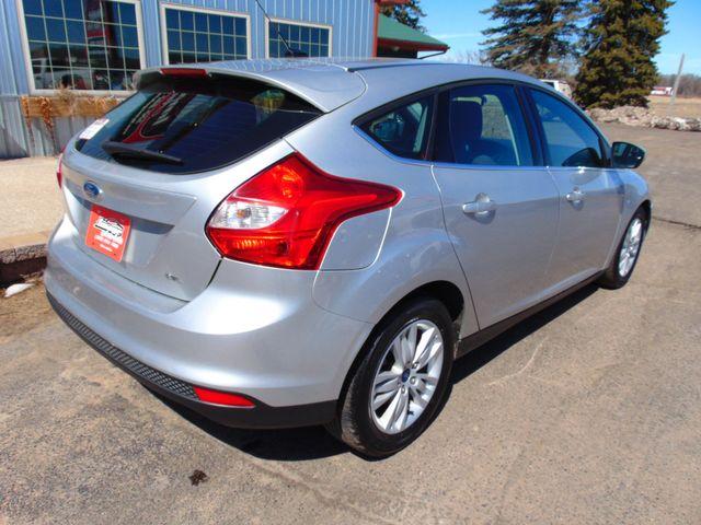 2012 Ford Focus SEL Alexandria, Minnesota 7