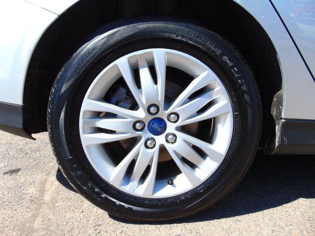 2012 Ford Focus SEL Alexandria, Minnesota 8