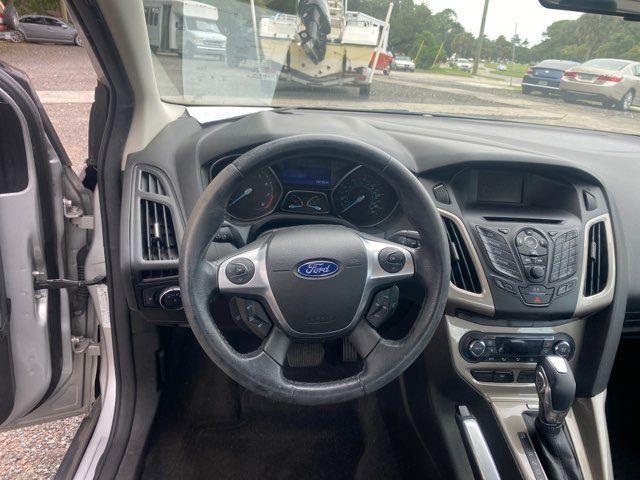 2012 Ford Focus SEL in Amelia Island, FL 32034