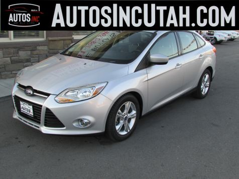 2012 Ford Focus SE Sedan in , Utah