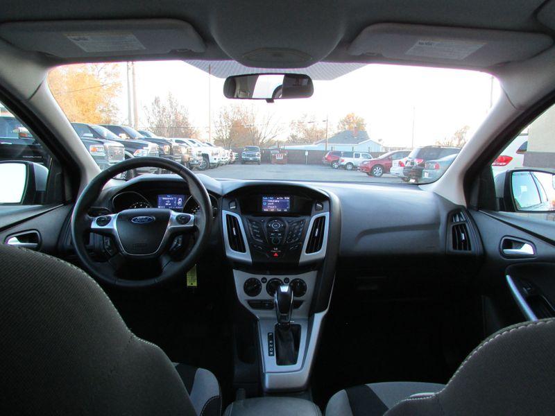 2012 Ford Focus SE Sedan  city Utah  Autos Inc  in , Utah