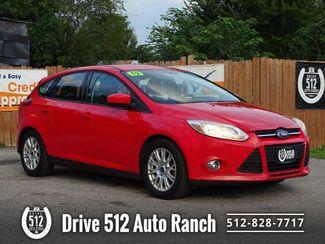 2012 Ford Focus in Austin, TX