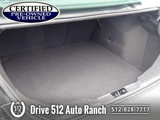 2012 Ford Focus SEL in Austin, TX 78745
