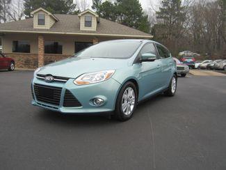 2012 Ford Focus SEL Batesville, Mississippi 2