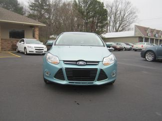 2012 Ford Focus SEL Batesville, Mississippi 4