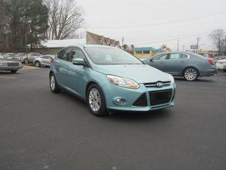 2012 Ford Focus SEL Batesville, Mississippi 3