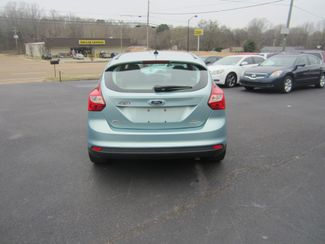 2012 Ford Focus SEL Batesville, Mississippi 5