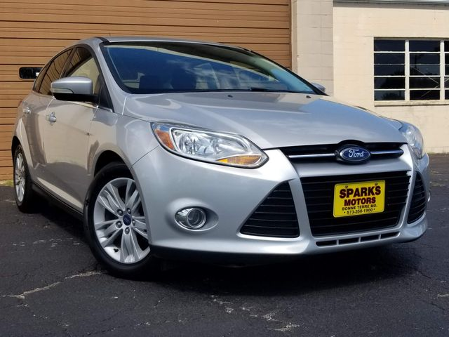 2012 Ford Focus SEL in Bonne Terre, MO 63628