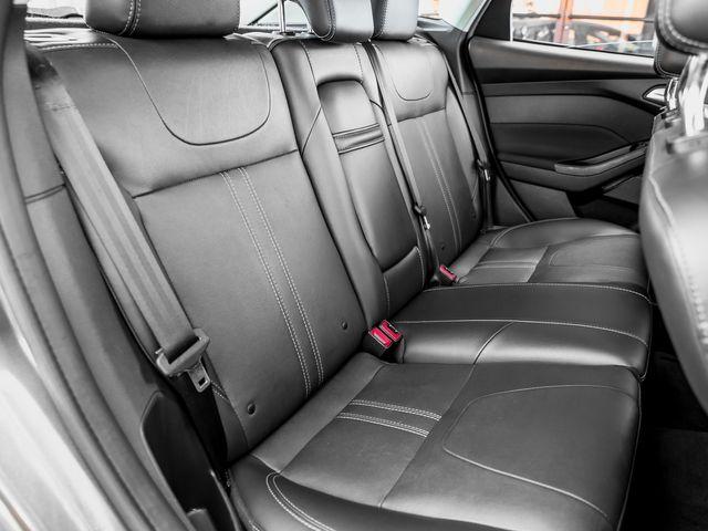2012 Ford Focus Titanium Burbank, CA 12