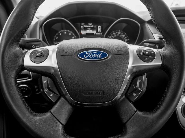 2012 Ford Focus Titanium Burbank, CA 14