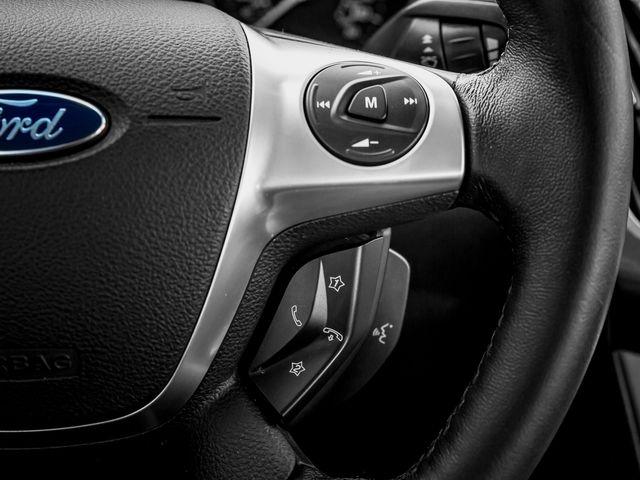 2012 Ford Focus Titanium Burbank, CA 15